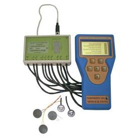 Прибор для энергетического обследования, измерения теплового потока