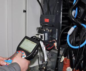Измерение параметров качества электроэнергии